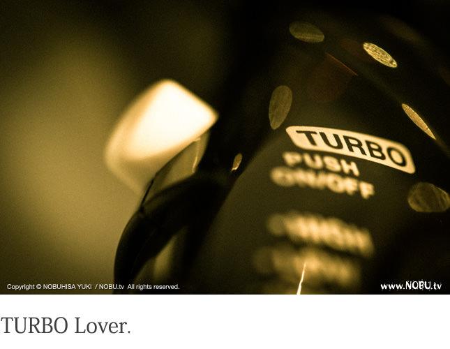 NOBU.tv : turbo