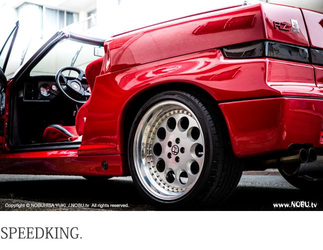 NOBU.tv : Alfa Romeo RZ
