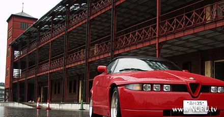 横浜赤煉瓦倉庫