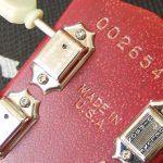 ギブソンギター製造年月日