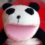 「パックンパンダ」のシュークリーム屋さん