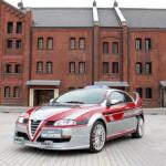 MUSEO ALFA ROMEO  Arrivederci Museo Alfa Romeo Meeting – 5
