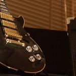 Gibson LesPaul Custom BB