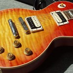 Les Paul Standard Faded