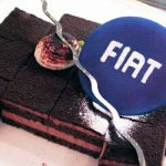 FIATなケーキ 1