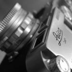 帰って来たMINOX DCC Leica M3