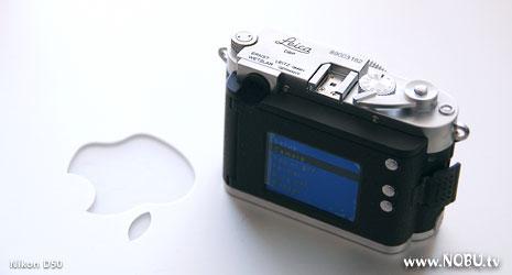 MINOX Leica M3(5.0)