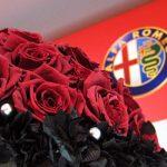 8C コンペティツィオーネ なバラ