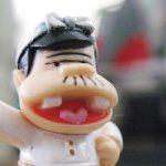 歯科治療に伴うアトピー