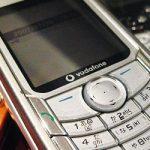 携帯電話の弊害