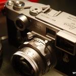 DR SUMMICRON 1:2 / 50mm