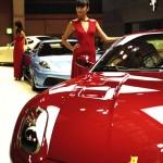 東京モーターショー Ferrari