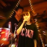 BAND RING LIVE – Special LIVE