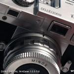 MINOX DCC Leica M3 ブログ
