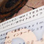 デフ・レパード/ホワイトスネイク