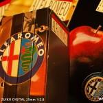 掃除日記 – Alfa Romeo La Storia
