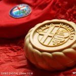 掃除日記 – Alfa Romeo 石鹸