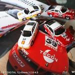 Alfa Romeo SZ Trophy No.59