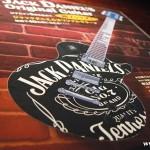 ジャックダニエル・オリジナル・ギター