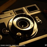 Leitz Hektor 28mm 1:6.3(1938)