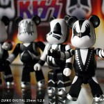 KISS BE@RBRICK