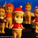 ソニーエンジェル・クリスマスシリーズ2008