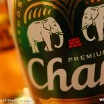 チャーン ビール(Chang Beer)