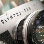 オリンパス PEN E-P1