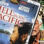 太平洋の地獄 HELL IN THE PACIFIC -1968 三船敏郎-