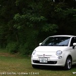 Fiat 500 1.4 16V SPORT インプレ
