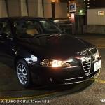 Alfa 147 1.6 TWIN SPARK 5MT