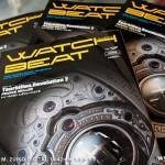 WATCH BEAT (ウォッチビート) リニューアル発売!