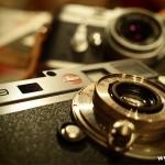 Leica M9 試し撮り(1933 : Elmar 1:3.5 / 50mm)