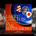 TAKE YOUR PICK / Larry Carlton & Tak Matsumoto