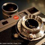 ヘクトール HEKTOR 28mm F6.3(1938年製)