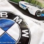 BMW試乗