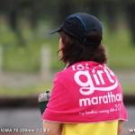東京ガールズマラソン2011