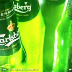 カールスバーグはビール党の楽園?