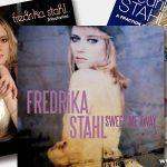 Fredrika Stahl(フレドリカ・スタール)
