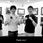 ファイト!! 〜Thank you !!〜
