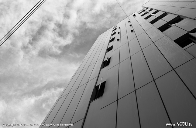 Leica X2 試し撮り(薄曇り)