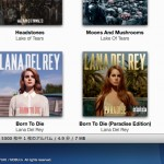 Lana Del Rey『Born To Die (Paradise Edition)』