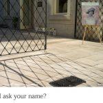 あなたのお名前なんてぇの?