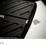 THULE『Gauntlet 15″ MacBook Sleeve』