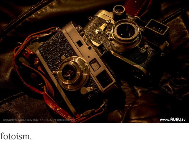 Leica & Leica