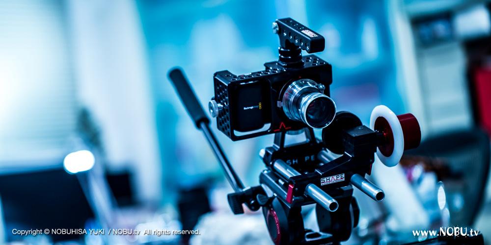 Black Magic & Leica SUMMITAR