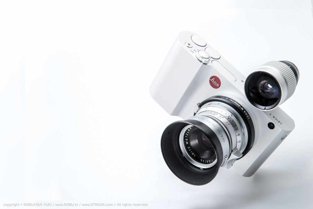 Leica T (Typ701)