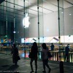 Apple Store 表参道