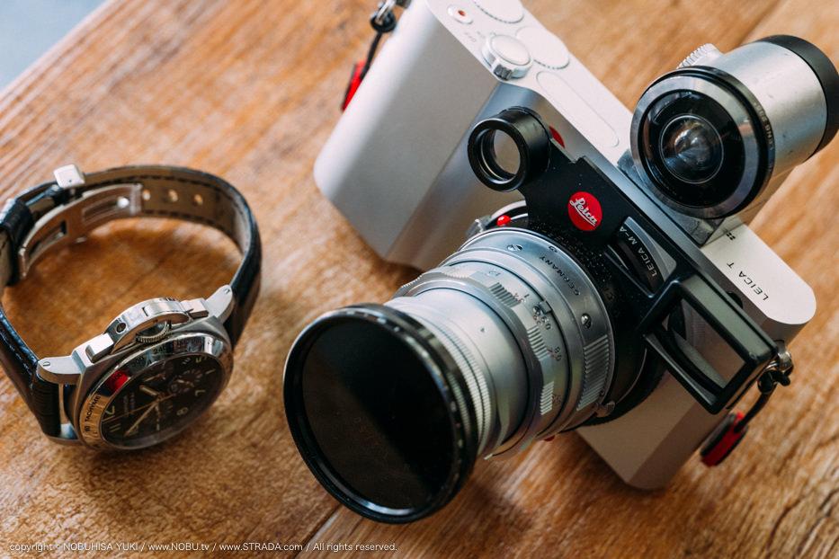 Leica T MACRO-ADAPTER