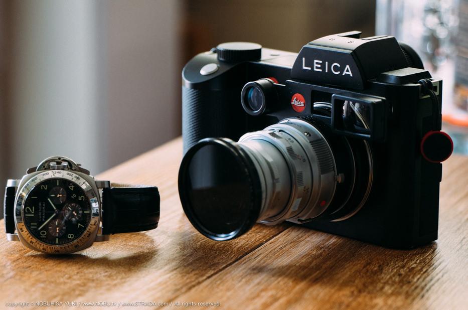 Leica SL MACRO-ADAPTER